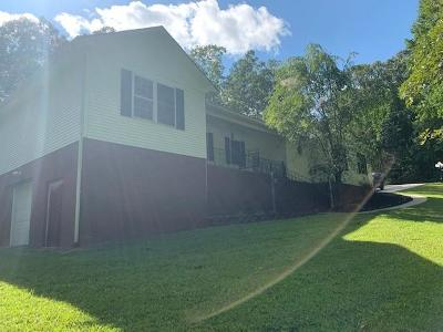 Single Family Home For Sale: 101 Jocassee Falls Road