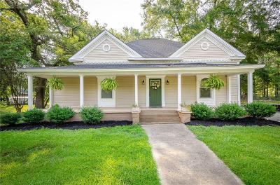 Belton Single Family Home For Sale: 306 Harris Avenue