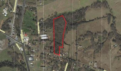 Anderson County Residential Lots & Land For Sale: 00 First Avenue