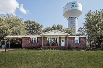 Easley SC Single Family Home For Sale: $139,900