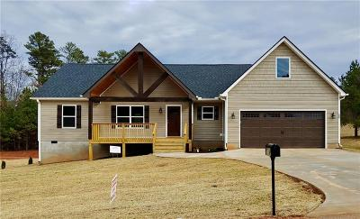 Westminster Single Family Home For Sale: 306 Windy Knoll Court