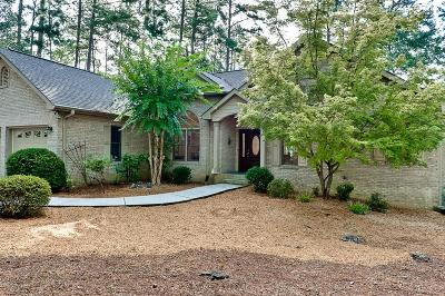 Keowee Key Single Family Home For Sale: 1 High Tide Court