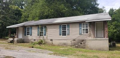 Anderson County Multi Family Home For Sale: 1204 Rear High Street