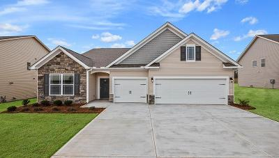 Anderson Single Family Home For Sale: 303 Maple Forge Way