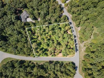 Residential Lots & Land For Sale: 000 Westwood Bay Dr/Lot 16 Westwood Bay