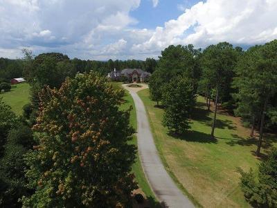 Westminster Single Family Home For Sale: 162 W Bennett Road