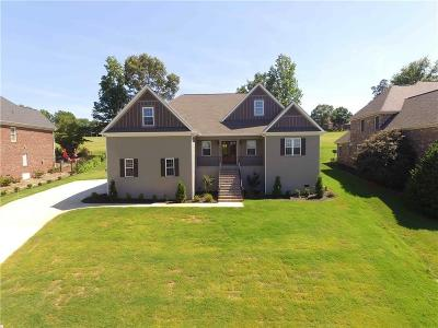 Anderson Single Family Home For Sale: 130 Turnberry Road