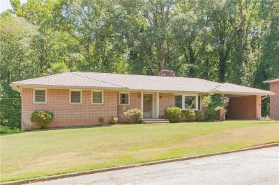 Waterfront Homes for sale around Lake Hartwell SC