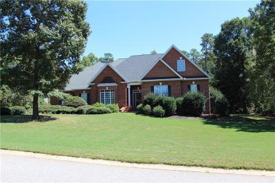 Anderson Single Family Home For Sale: 200 Oakmont Drive