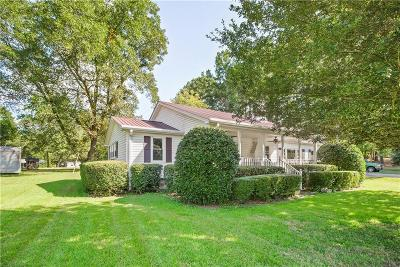 Westminster Single Family Home For Sale: 103 Lee Drive