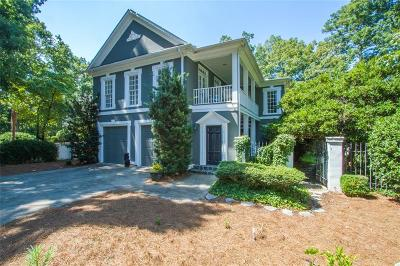 Lavonia, Martin, Toccoa, Hartwell, Lake Hartwell, Westminster, Anderson, Fair Play, Starr, Townville, Senca, Senea, Seneca, Seneca (west Union), Seneca/west Union, Ssneca, Westmister, Wetminster Single Family Home For Sale: 22 Tidewater