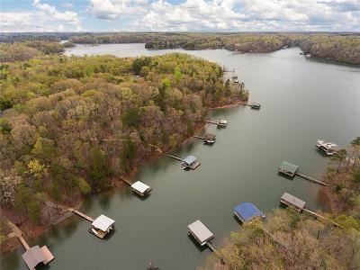 Lavonia, Martin, Toccoa, Hartwell, Lake Hartwell, Westminster, Anderson, Fair Play, Starr, Townville, Senca, Senea, Seneca, Seneca (west Union), Seneca/west Union, Ssneca, Westmister, Wetminster Single Family Home For Sale: 1136 Pine Lake Drive