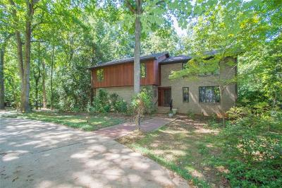 Anderson SC Single Family Home For Sale: $339,900