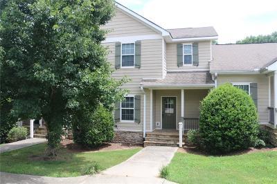 Seneca Single Family Home For Sale: 509 E Perkins Creek Road