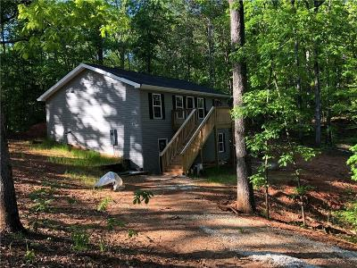 Westminster Single Family Home For Sale: 330 Holly Drive