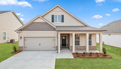 Anderson Single Family Home For Sale: 131 Cypress Hollow Drive