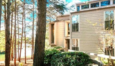 Anderson Condo For Sale: 2031 Shelter Point