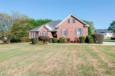 Anderson SC Single Family Home For Sale: $269,950