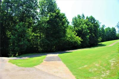 Residential Lots & Land For Sale: 607 Chickasaw Drive