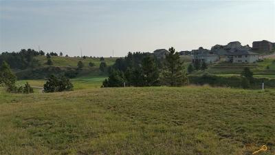 Rapid City, Box Elder, Piedmont, Black Hawk, Hermosa, Summerset, New Underwood Residential Lots & Land For Sale: Lot 8 Dornoch Ct