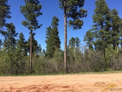 Residential Lots & Land For Sale: Tbd Aspen Hills Rd