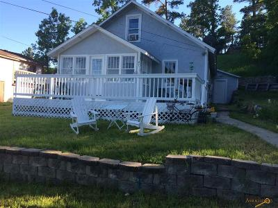Single Family Home For Sale: 47 Highland Loop