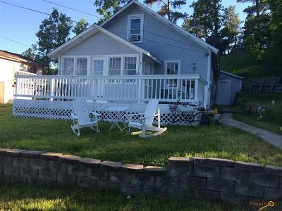 Deadwood Single Family Home For Sale: 47 Highland Loop