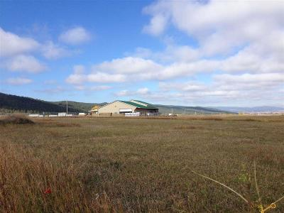 Commercial Lots & Land For Sale: Tbd Independence Lp