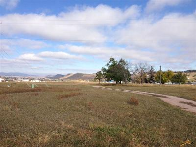 Commercial Lots & Land For Sale: Tbd Sturgis Rd