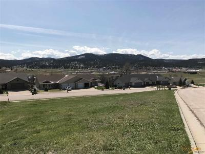 Sturgis Residential Lots & Land For Sale: 71 Belair Cir