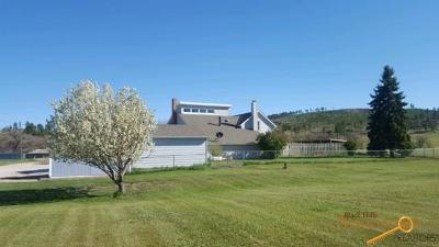 Piedmont Single Family Home For Sale: 7645 Elk Creek Rd
