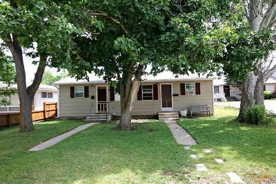 Sturgis Multi Family Home For Sale: 1930 Davenport St