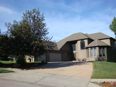 Rapid City Single Family Home U/C Contingency: 2267 Minnewasta Rd