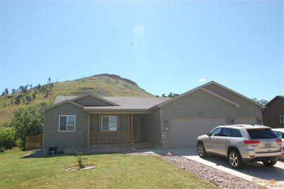 Summerset Single Family Home For Sale: 14922 Glenwood Dr