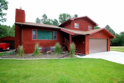 Piedmont Single Family Home For Sale: 4648 Lofty Pines Rd