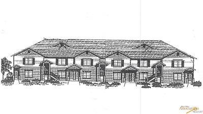 Rapid City Multi Family Home For Sale: 1330 E Minnesota