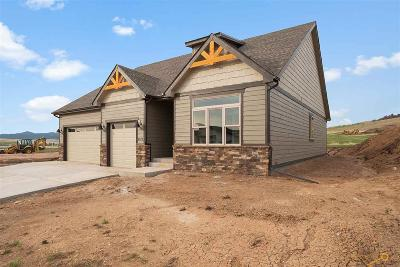 Spearfish Single Family Home For Sale: 8113 Luke Ct