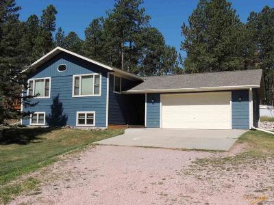 Custer Single Family Home U/C Contingency: 25003 Chandler