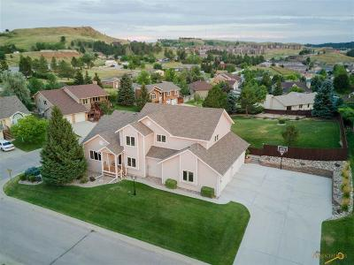Rapid City Single Family Home For Sale: 4941 Springtree Ct