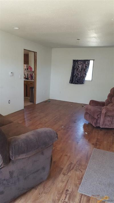 Single Family Home For Sale: 929 Haines Ave