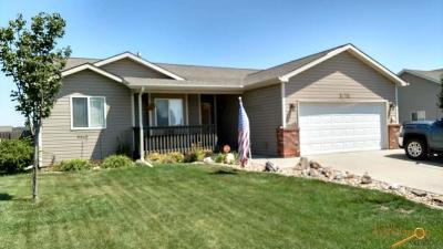 Black Hawk Single Family Home U/C Contingency: 10310 Remmington St