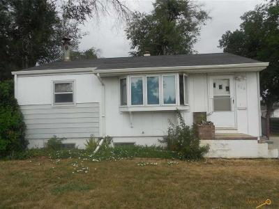 Single Family Home U/C Contingency: 710 E Ohio