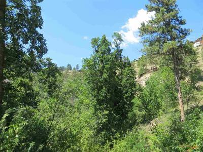 Rapid City, Box Elder, Piedmont, Black Hawk, Hermosa, Summerset, New Underwood Residential Lots & Land For Sale: Highland Park Dr