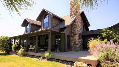 Black Hawk Single Family Home U/C Contingency: 6551 Anderson Rd