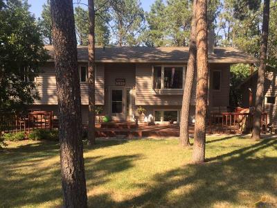 Black Hawk Single Family Home U/C Contingency: 6820 Eastridge Rd
