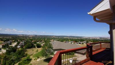 Rapid City Single Family Home For Sale: 2237 Minnewasta Rd