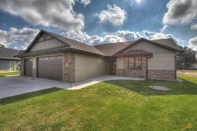 Rapid City Single Family Home For Sale: 3533 Nazareth Ln