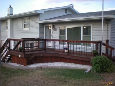 Rapid City Single Family Home For Sale: 2520 5th St