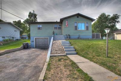 Rapid City Single Family Home For Sale: 2323 Lance