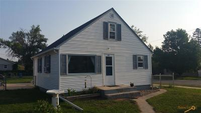 Single Family Home U/C Contingency: 3602 Washington St